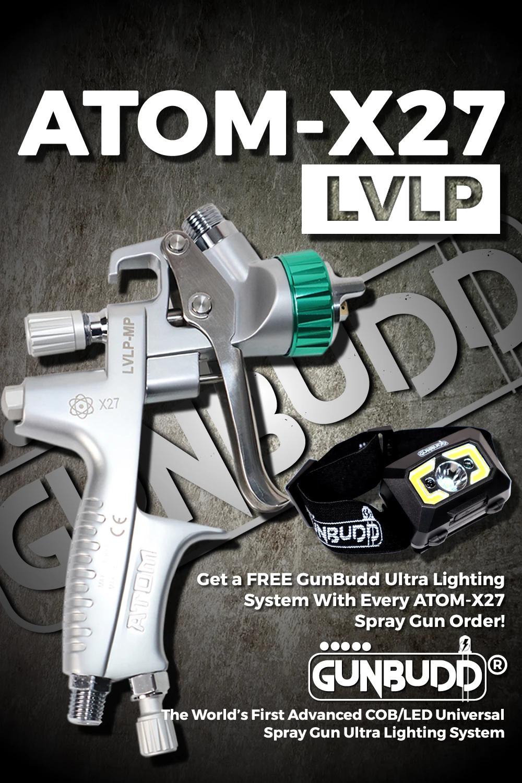 Atom X27