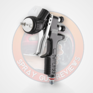 The Tekna 703566 Spray Gun Review