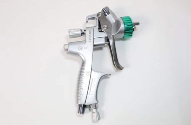 Atom X27 Spray Gun on Zoolaa